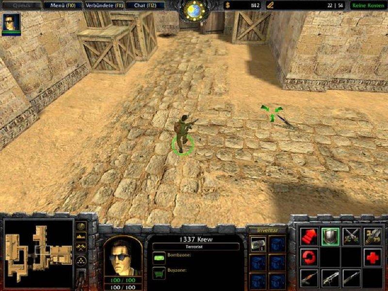War3ft сервер скачать готовый сервер